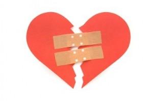 divorce is a healing process