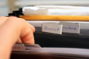 Filing for Divorce in New Jersey