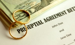 Keeping Romance in Prenuptial Agreements