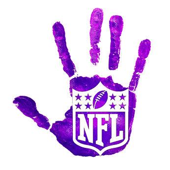 domestic violence in the NFL #womenmatternotballs