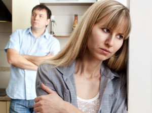 divorce mistakes made by women
