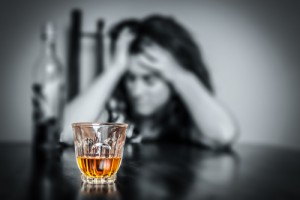 Is your spouse an alcoholic?