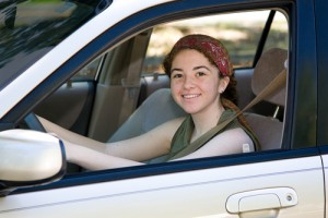 child support and car insurance