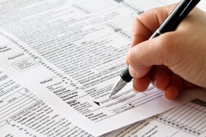 child support, alimony and taxes