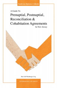 A Guide to Relationship Agreements in New Jersey