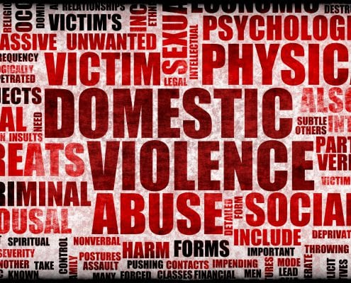 domestic violence spousal abuse