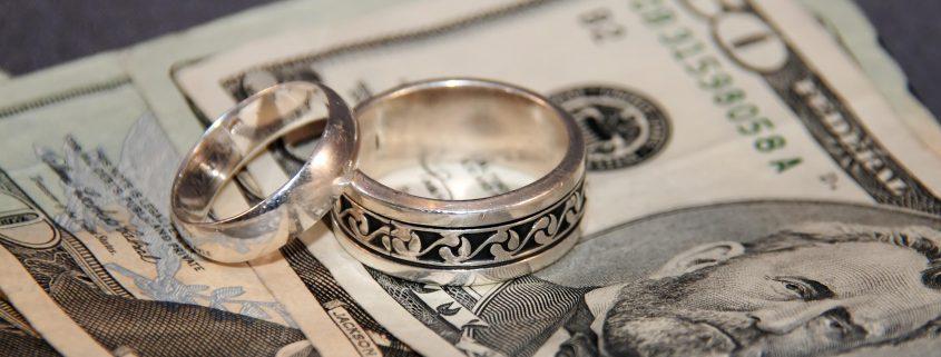 alimony factors