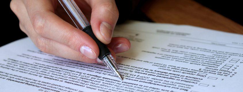 Enforcing Alimony Agreements