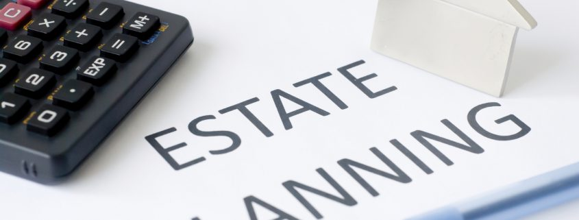 Estate Planning in New Jersey