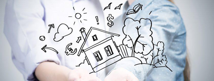 Estate Planning when divorcing with children
