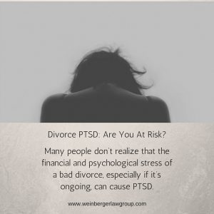 help for high conflict divorce