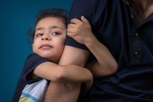 child custody questions