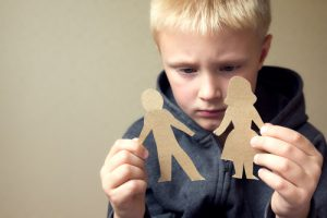 breaking through custody battles