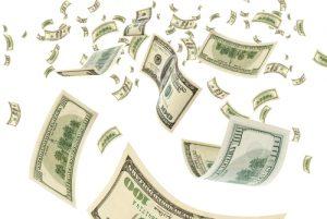 asset division & work bonus