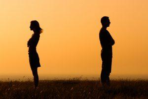 addiction and divorce
