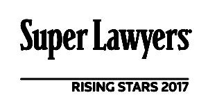 Super Lawyers Rising Stars NJ