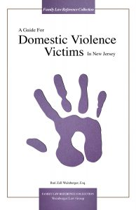 Help for domestic violence in nj