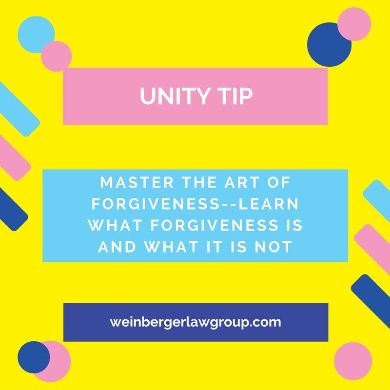 unity tip