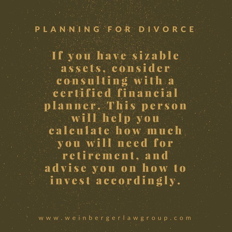 divorce-planning