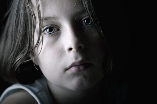 Child Victims of Domestic Violence