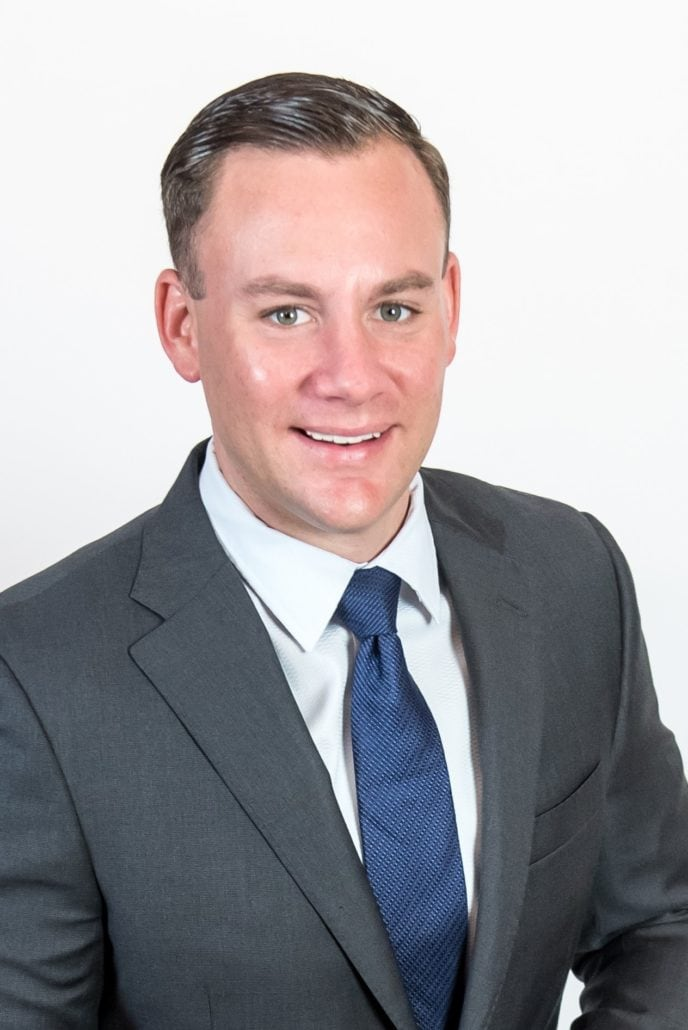 Ryan Russell Family Law Attorney