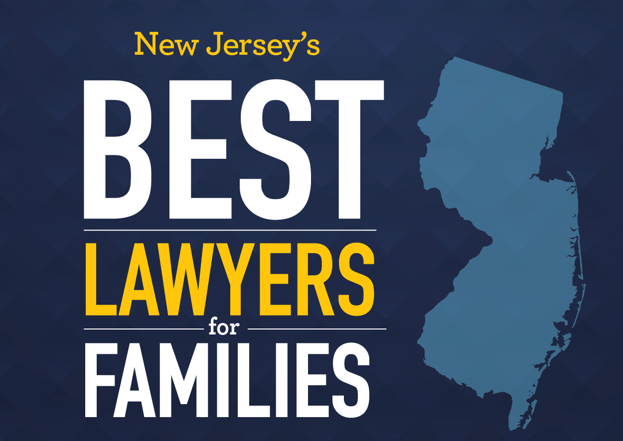 Best Lawyers for Families in New Jersey