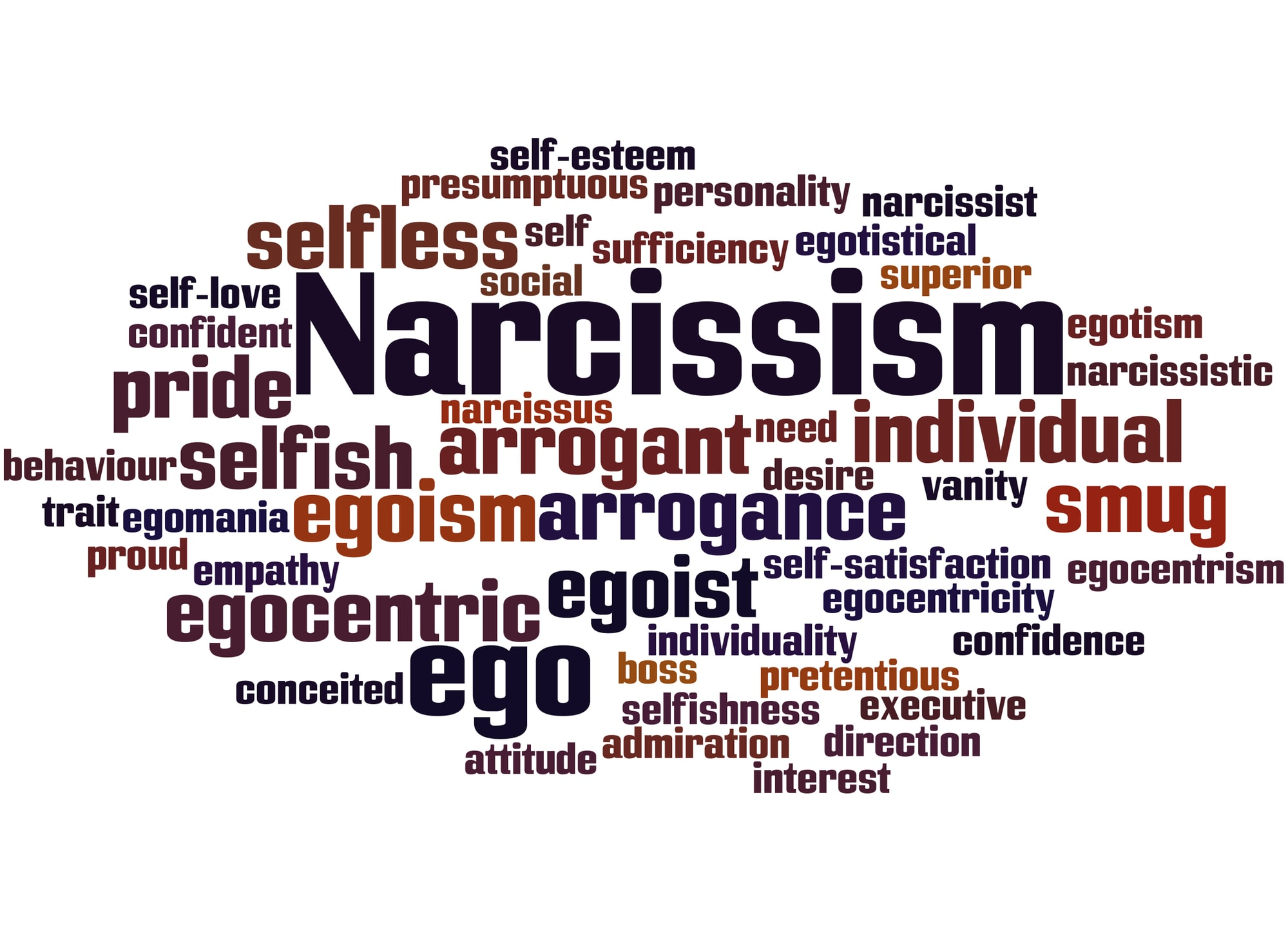 divorced from a narcissist