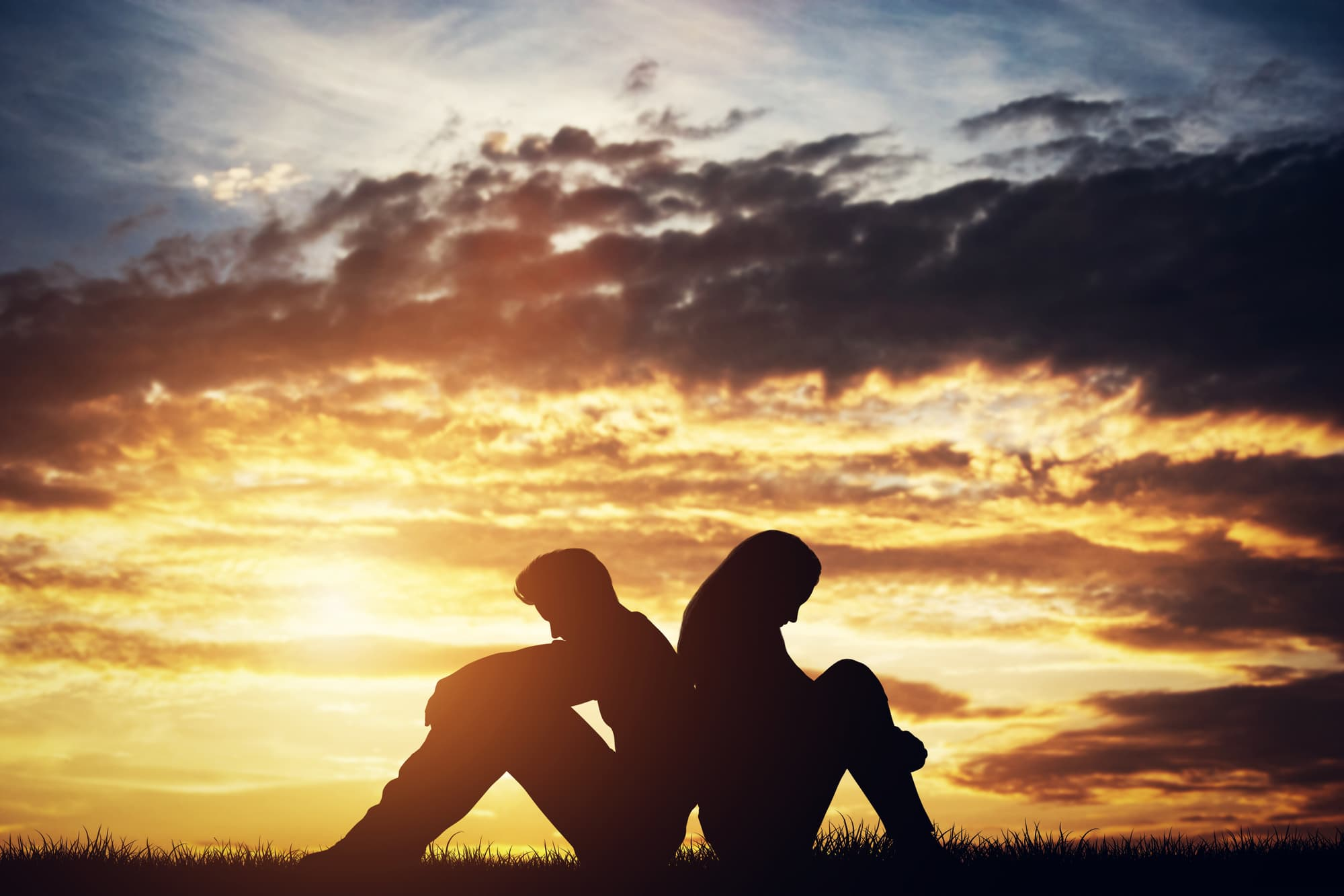 fixing a strained marriage