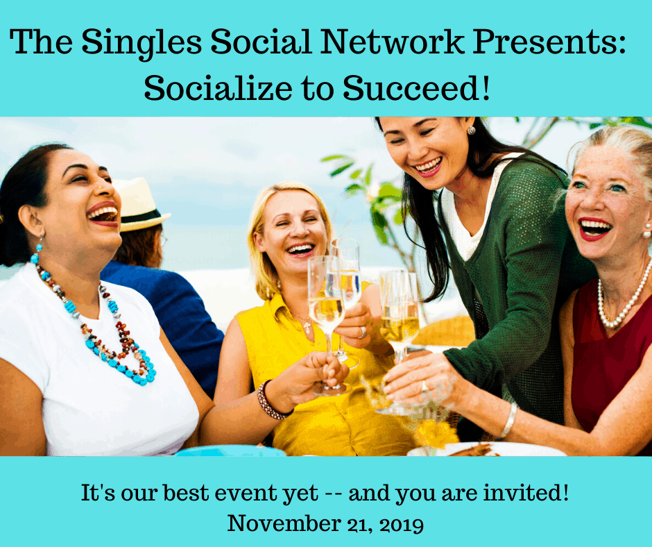 Socialize to Succeed